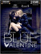 Blue Valentine - cinéma post-rupture