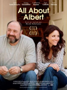 all about albert - regard des autres